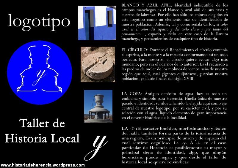 explicacion logo historia local