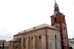 Iglesia Parroquia Inmaculada Concepción de Herencia