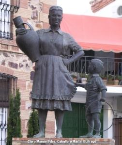 Mujer Herenciana