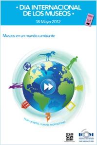 Dia Internacional de los Museos 2012