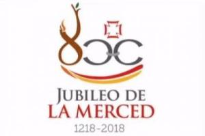 Jubileo de La Merced 1218-2018
