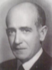 Ángel Fernández Conde