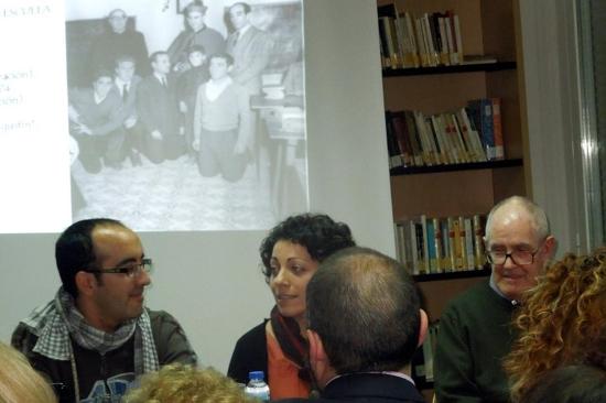Herencia_Inauguración de las Jornadas homenaje al maestro Hermógenes Rodríguez
