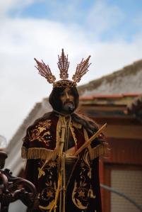 Herencia_Imagen del Cristo de la Misericordia