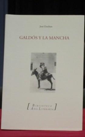 Galdós y La Mancha