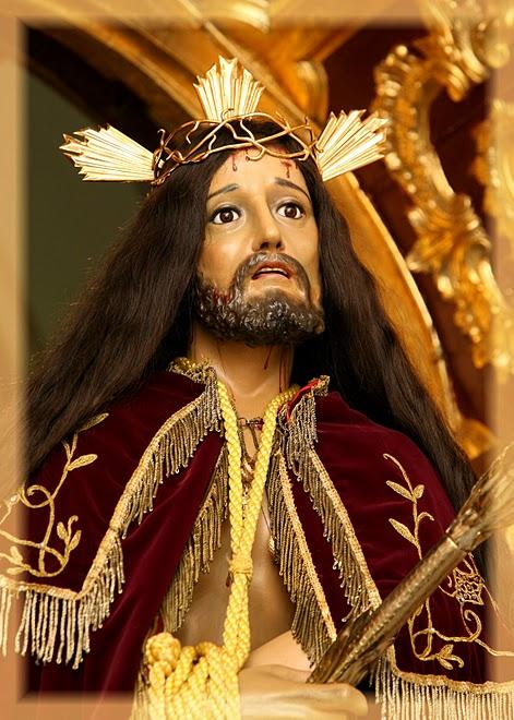 Cristo de la Misericordia de Herencia