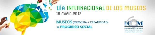 dc3ada internacional de los museos 2013 - La Casa-Museo de La Merced