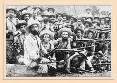 soldados españoles en cuba