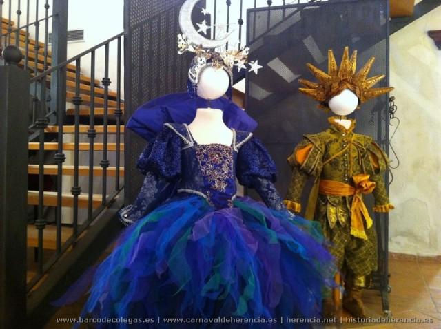 """com 152 - El Proyecto """"Herencia, Creadores y Creativos"""", cierra sus puertas con gran éxito de visitas y participación"""