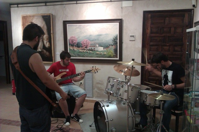 "Jam Session ""Herencia Creadores y Creativos"""