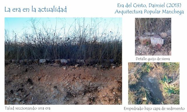 Era del Cristo (Daimiel) - imagen extraída del blog: arquitecturapopularmanchega.blogspot.com.es