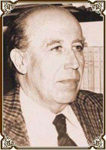 Francisco García-Pavón