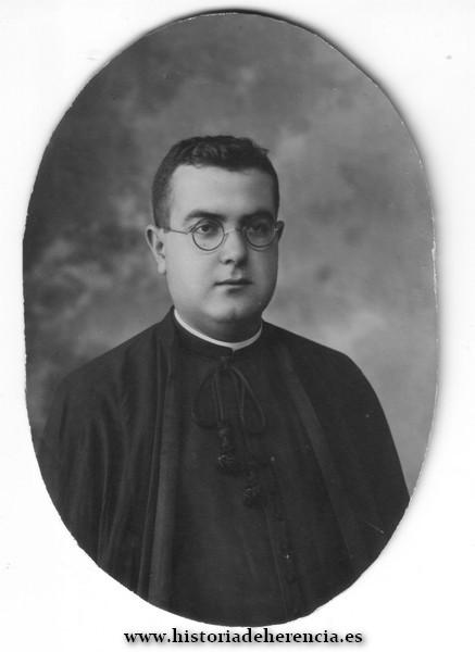 Don Joaquin Gomez Montalban