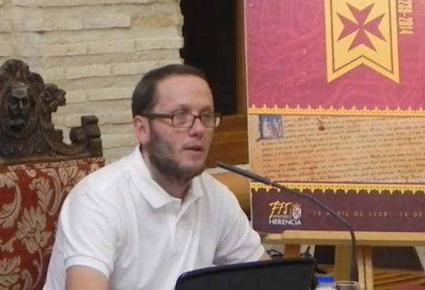 Francisco José Atienza