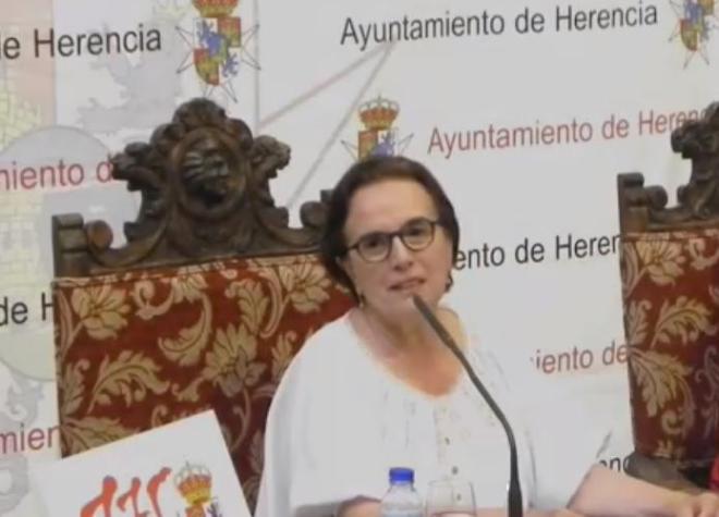 María Soledad Salve Díaz-Miguel
