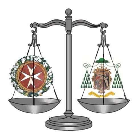Disputas entre el priorato de San Juan y el arzobispado de Toledo