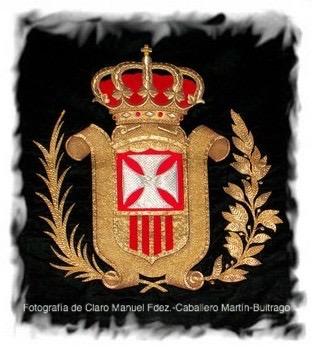 Escudo de la Orden de la Merced