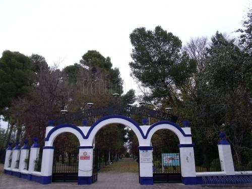 parque de herencia