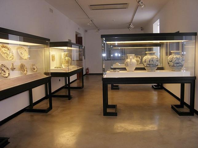 Museo Comarcal de Daimiel1