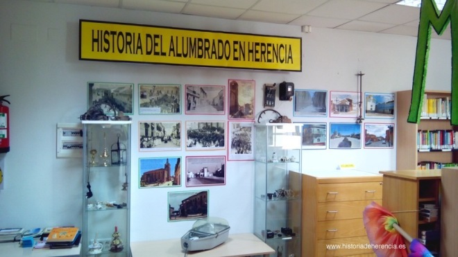 110 años de alumbrado electrico en Herencia10