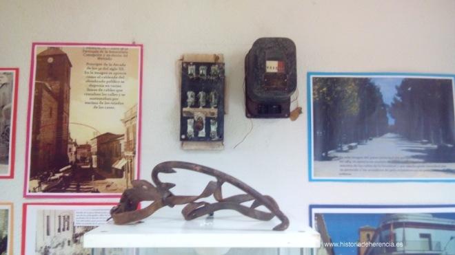 110 años de alumbrado electrico en Herencia5