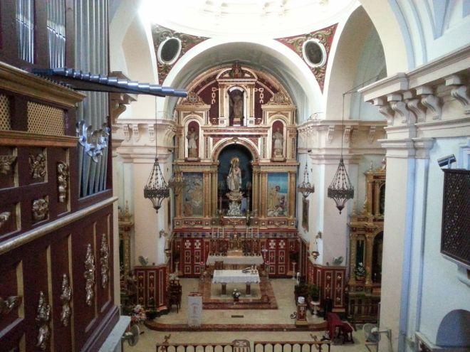 Visita Casa-Museo de La Merced de Herencia 16-05-2015_2