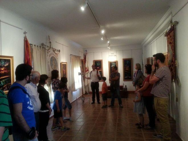 Visita Casa-Museo de La Merced de Herencia 16-05-2015_6