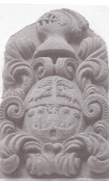 Escudo de los Villaseñor de Quero