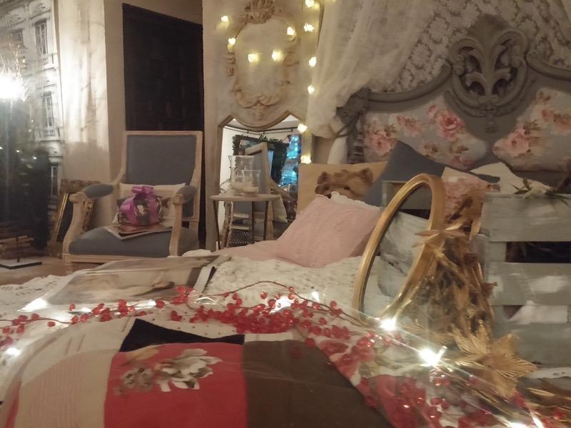 Exposicion de navidad decoracion de interiores de for Taller decoracion de interiores