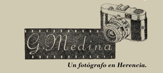 Generoso Medina un fotografo en Herencia