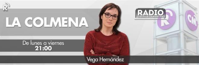 La Colmenta radio Castila-La Mancha