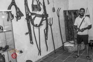 exposicion etnografica de Jesus Gomez-Calcerrada11