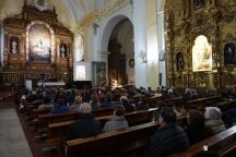 Conferencia Enrique Rodríguez de Tembleque sobre el cuadro de la Inmacualda Concepción de Zacarias González Velázquez de Herencia0005