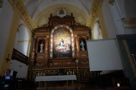 Conferencia Enrique Rodríguez de Tembleque sobre el cuadro de la Inmacualda Concepción de Zacarias González Velázquez de Herencia0008